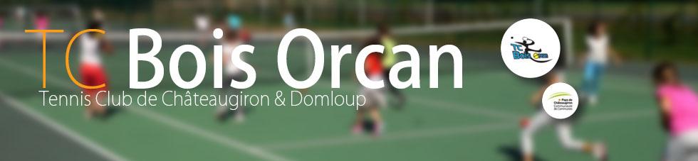 tennis club bois orcan