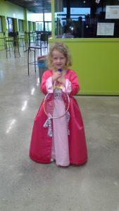 Princess (petit) (Personnalisé)